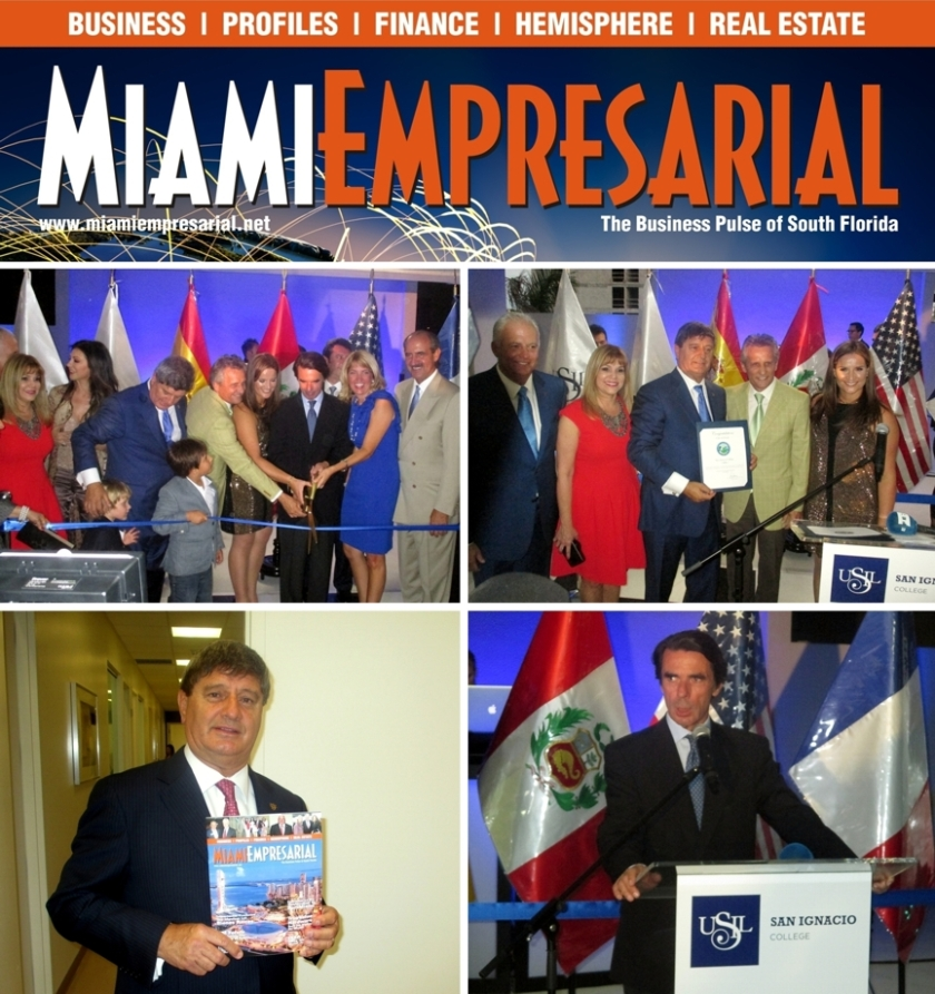 st ignacio college opening miamiemp card w