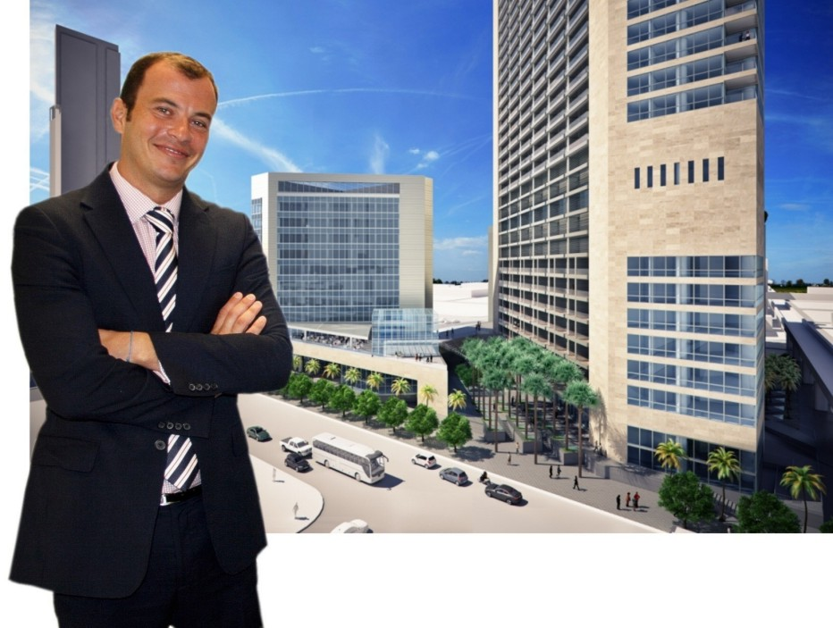 Spain's Real Estate Powerhouse Set To Build $435M Mixed-Use Project In Miami