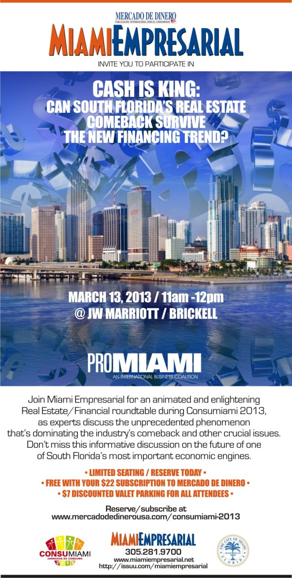 miami real estate forum ad V