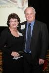 Jackie Zelman and James Osteen, Jr.