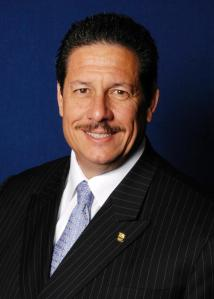 "Miami-Dade Commissioner José ""Pepe"" Díaz"