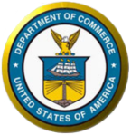 commerce dept logo