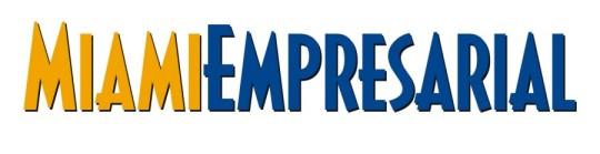 Miami Empresarial Logo w