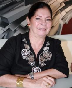 Tanya Capriles Brillembourg