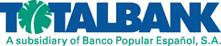 totalbank logo