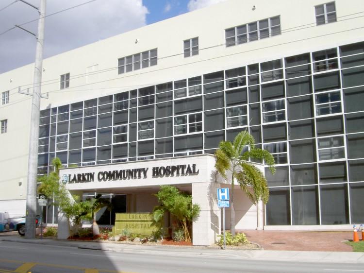Integrated health center pembroke ontario