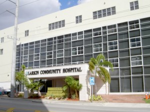larkin hospital