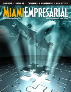 Miami Empresarial mia cover nu ww