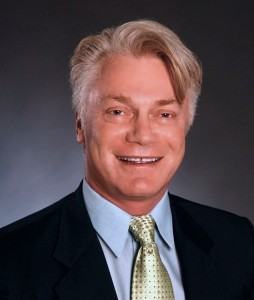 Dr. Aizik L. Wolf , Medical Director for the Miami Neuroscience Center at Larkin