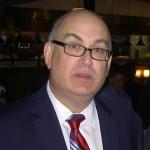 Miami-Dade Aviation Director Emilio T. Gonzalez