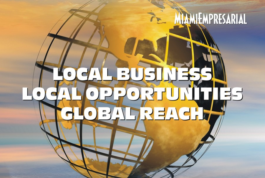 global reach w