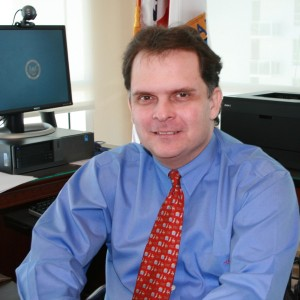 Eric I. Bustillo, Director of the SEC's Miami Regional Office – Photo: Arquimedes Trujillo