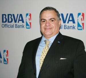 Roberto Muñoz, South Florida Market President. Photo Arquimedes Trujillo