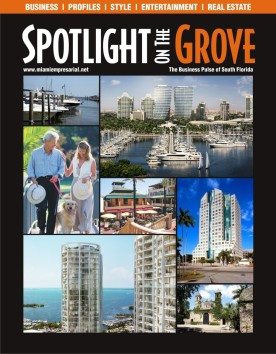 spotlight on the grove 2015 Cover w