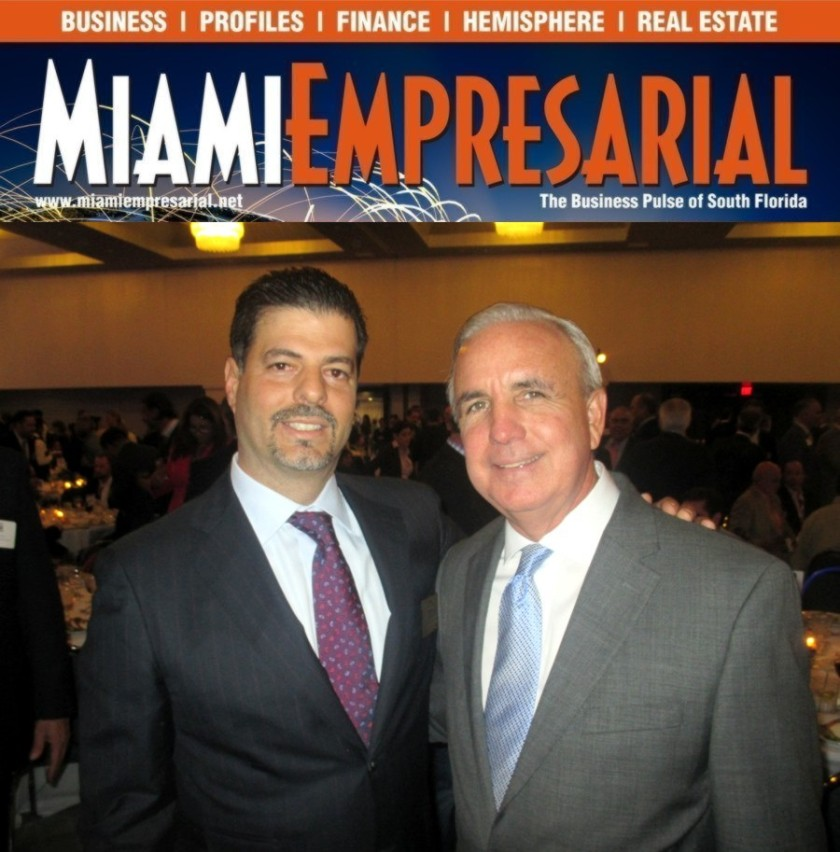 Guillermo Fernandez Mayor Carlos Gimenez w