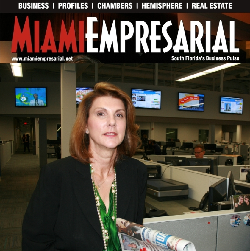 Miami Empresarial alex villoch