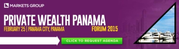 private wealth panama - agenda header