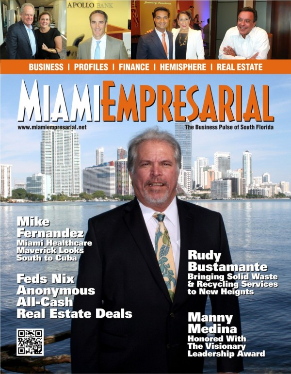 front cover rudy bustamante Miami fnl 3 w