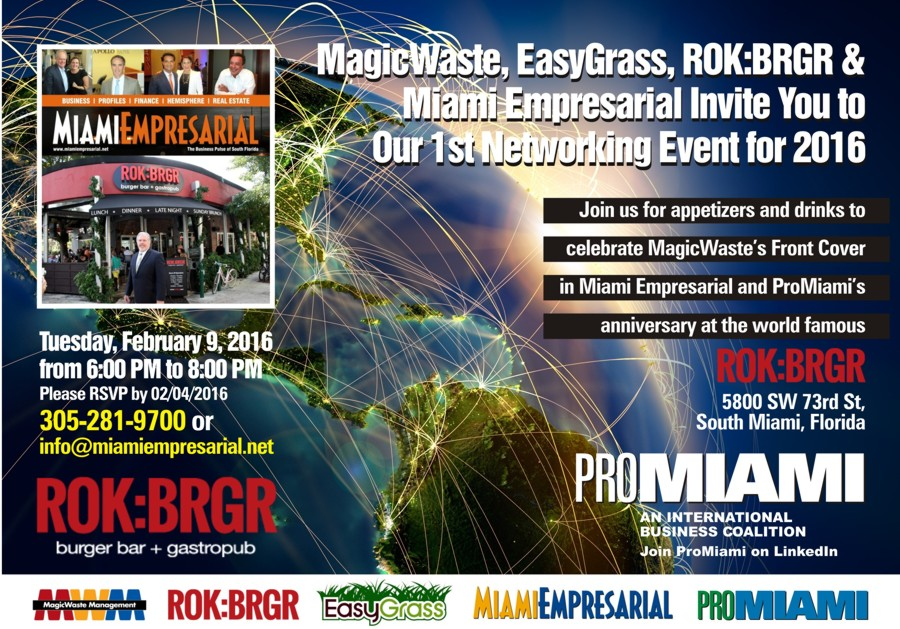 promiami invitation to rok burger w