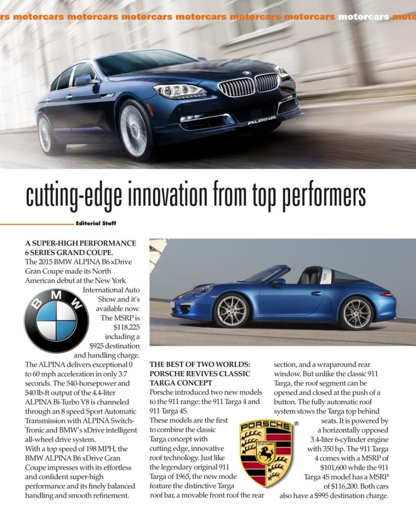 pg 14 - automotive w
